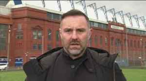 Boyd: Rangers can go on and win title [Video]