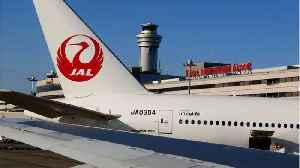 Japan Airlines Is Giving Away 50,000 Free Roundtrip Airline Tickets [Video]