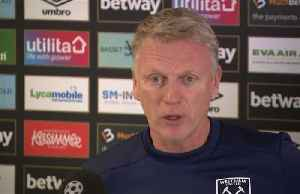 Moyes says he has unfinished business at West Ham [Video]
