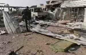 U.S. air strike in Iraq lays bare Iran influence [Video]