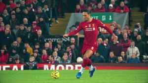Gillette Precision Play: VVD's perfect pass [Video]
