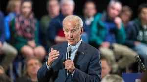 Joe Biden Says He Would Consider A Republican Running Mate [Video]