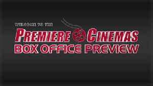 Box Office Preview December 27th [Video]