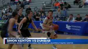 Friday High School Hoops Action [Video]