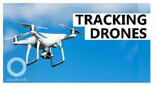 FAA proposes remote ID system to track drones across the U.S. [Video]