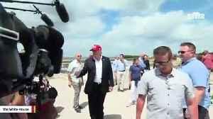 'Anti-Benghazi': Trump Threatens Iran Over US Embassy In Iraq [Video]