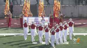 4 Saugus High SchoolStudents To Perform In Annual Rose Parade As Part Of Honor Band [Video]