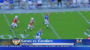 Florida Gators Crowned Orange Bowl Champs [Video]