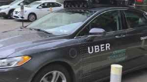 Uber and Postmates Sue to Block New CA Gig Worker Law [Video]