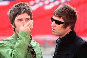 Liam Gallagher had no Oasis input [Video]