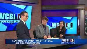 WCBI News at Ten - Saturday, December 28th, 2019 [Video]