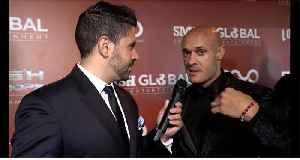"Steve Orosco Interview ""Smash IX: Night of Champions"" Event Red Carpet [Video]"