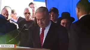 Netanyahu Says He'd Seek Immunity From Corruption Charges [Video]