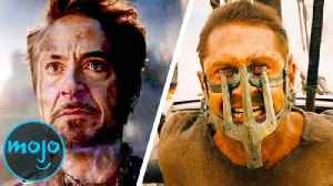 Top 10 Best Movies of the Last Decade [Video]