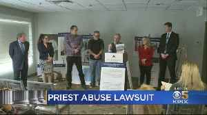 New State Law Allows Suits Against Sexual Predator Priests, Diocese Of Oakland [Video]