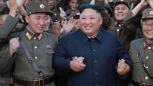 Kim Jong Un Says US Must End Hostile Policy Against North Korea [Video]