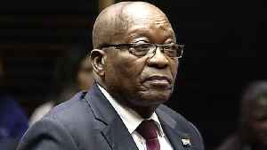South Africa's Jacob Zuma faces corruption inquiry [Video]