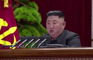 Kim Jong Un to unveil new strategic weapon: KCNA [Video]