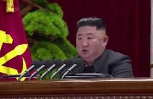 Kim Jong Un to unveil new strategic weapon: KCNA [Video]