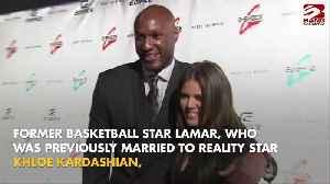 Lamar Odom's $100k rings [Video]