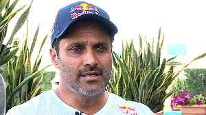 Qatar's Nasser al-Attiyah, Dakar Rally champion, speaks to Al Jazeera [Video]