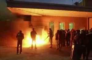Iran-backed militia end the Baghdad U.S. embassy siege [Video]