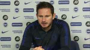 Lampard: Not ruthless enough [Video]