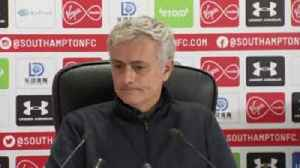 Jose: I was rude to an idiot [Video]