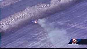 NTSB begins investigation into fatal plane crash Tuesday [Video]