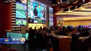 Playoff picture at the Sportsbooks [Video]