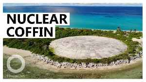 U.S. to investigate nuclear waste site in Marshall Islands [Video]
