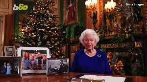 The Sad Reason Queen Elizabeth's Christmas Holiday Lasts Until February [Video]