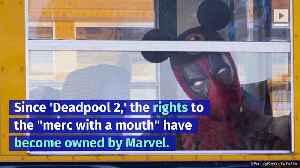 Ryan Reynolds Says a Third 'Deadpool' Movie Is Happening [Video]