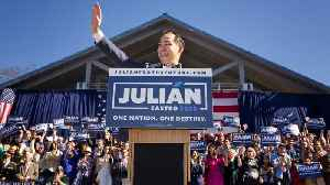 Julián Castro Ends Presidential Bid [Video]