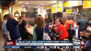 Red Cup Blue Cup fundraiser helps support local fire and police departments [Video]