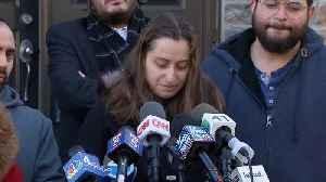 Hanukkah Stabbing Victim Still Unsconcious And May Never Wake Up [Video]