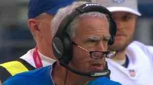 Lions defensive coordinator Paul Pasqualoni, OL coach Jeff Davidson stepping down [Video]