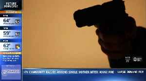 New database tracks commonalities among mass shooters [Video]