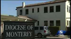 Diocese of Monterey, Palma School sued over sexual abuse of former students [Video]