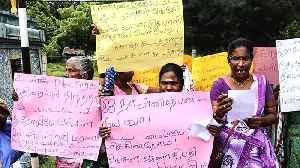 Sri Lanka's Tamils fear discrimination under new president [Video]