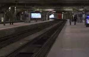 New year brings no end to French rail strikes [Video]