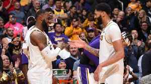 Has Anthony Davis Already Passed Dwayne Wade as LeBron's Best Teammate Ever? [Video]