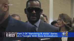 New R. Kelly Documentary Airs On Lifetime Thursday Night [Video]