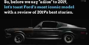 Mustang Forums' 10 Most Important Stories of 2019 [Video]