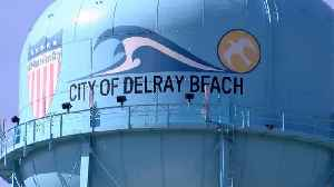 Delray Beach taking steps to avoid pipe, sewer line breaks [Video]