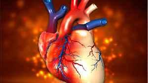 Study: Diabetics At Higher Risk Of Heart Failure [Video]