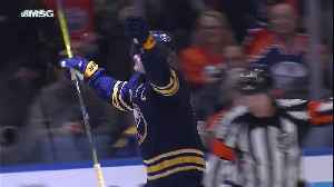 NHL Highlights   Oilers @ Sabres 01/02/20 [Video]