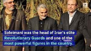 Trump Orders Airstrike That Kills Top Iranian General [Video]