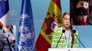 Happy Birthday, Greta Thunberg! [Video]