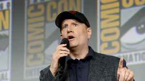 News video: Kevin Feige backracks on comments about Marvel's first transgender character